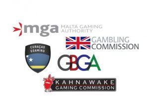 Different Gambling Commission