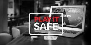 Is online gambling safe free gambling win real money